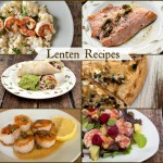 Meatless Lenten Recipes
