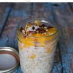 Mango Overnight Oatmeal