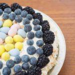 Spring Coconut Cream Pie