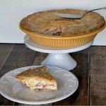 Italian Meat Pie