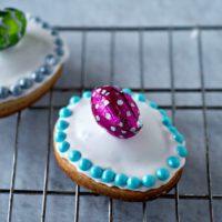 Maltese Figolli Cookies