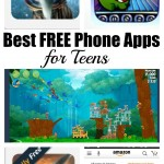 5 Best Free Phone Games for Teens