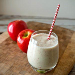 Simple Apple Smoothie