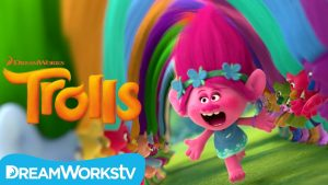 Trolls Movie and Gift Card Giveaway