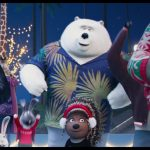 SING Holiday Video with Giveaway