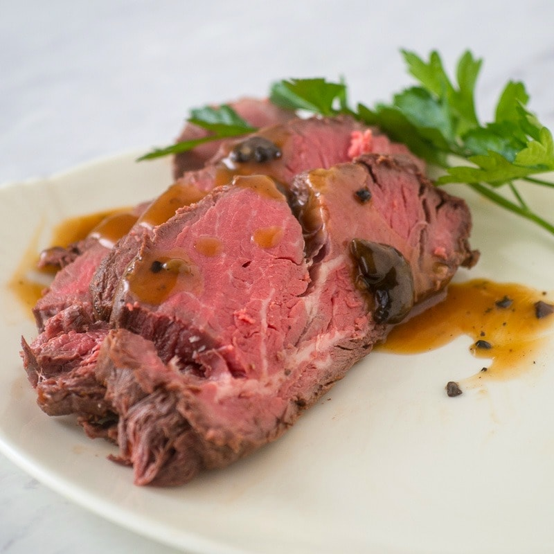 rare sous vide beef tenderloin recipe for christmas