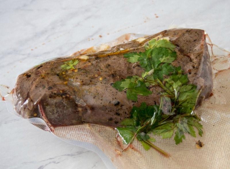 How to cook beef tenderloin for best flavor
