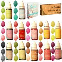 Skin Safe Food Coloring